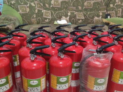 Alat Pemadam Api Sukoharjo 0813-2911-1159