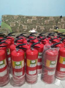 Alat Pemadam Api Cilacap 0813-2911-1159